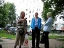 Реалити-шоу Бирюлёво Западное - Девушка неопределённого возраста. Филолог Юра против Бальзака