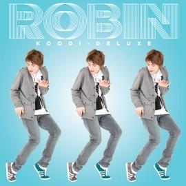 ROBIN альбом Koodi