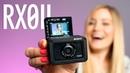 NEW TINY 4K CAMERA! Sony RX0 II Review!