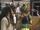 Bob Marley and the Wailers with The I-Threes in concert 7-21-1979 - Scripture Version