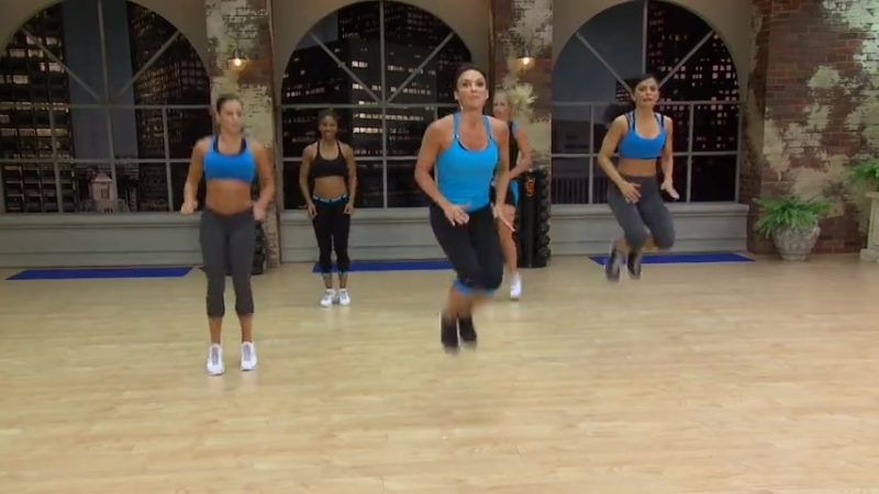 8. Plyo HiiT One. Ripp with HiiT