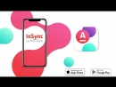 Мобильный банк InSync by Alfa-Bank- такой, как хочешь ты!
