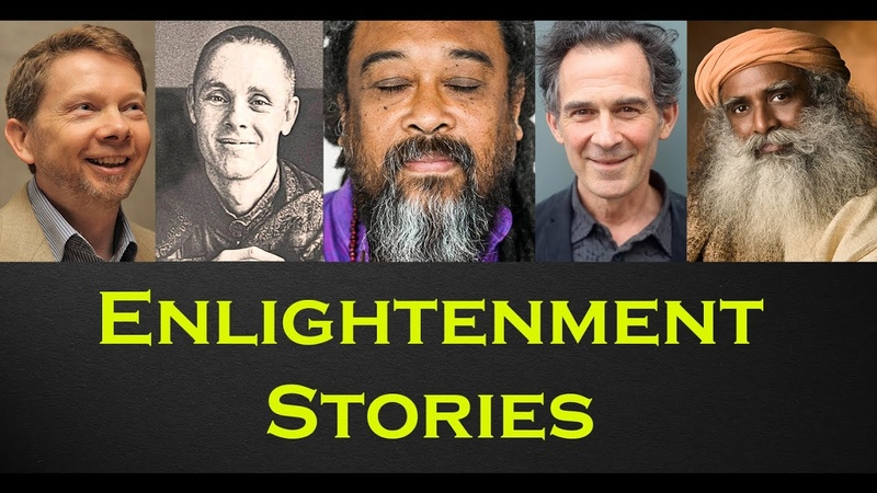 🕉😀 Enlightened Beings Share Their Awakening, Mystical Experiences