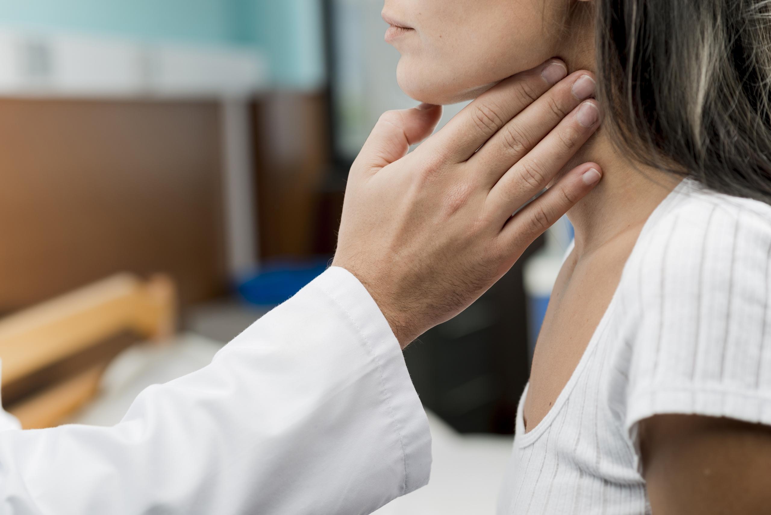 Ком в горле при неврозе симптомы и лечение