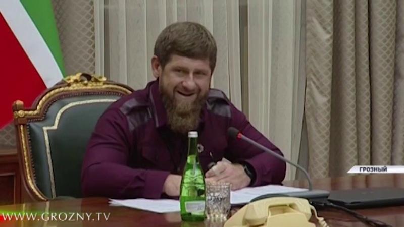 В Грозном обсудили меры по реализации Соглашения об установлении границ между Чечней и Ингушетией