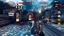 Dead Trigger 1 Haunted Graveyard Arena Rank 50 Wave 35 Nvidia Shield Tablet No Death