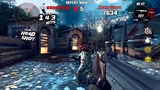 Dead Trigger 1 Haunted Graveyard Arena Rank 50 Wave 35 Nvidia Shield Tablet No Death