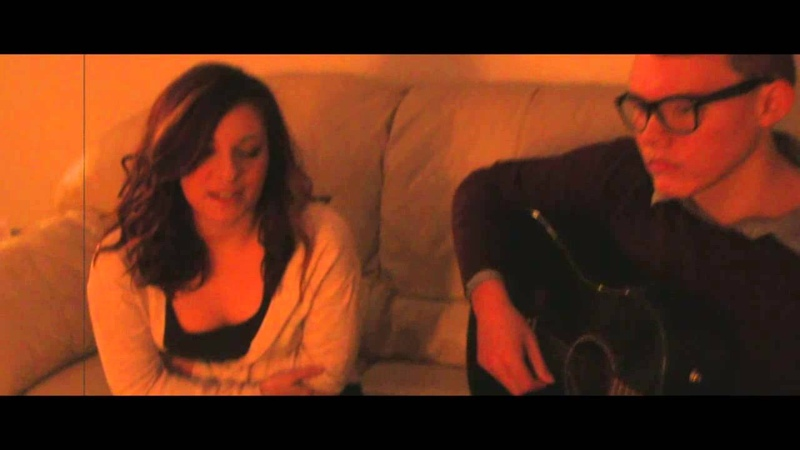 Heart Like Yours | Willamette Stone (Cover by Eli and Erica)