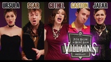 DISNEY VILLAINS MEDLEY (Whitney Avalon &amp Peter Hollens)