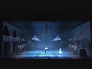 Бенуа де ла Данс-2018: Юрий Посохов / Benois de la Danse-2018: Yuri Possokhov