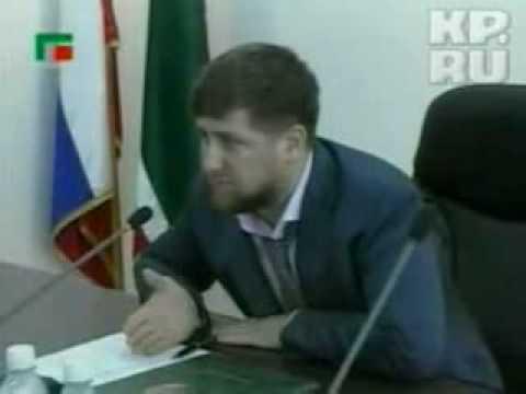 Кадыров: Ямадаев скрывается в Москве