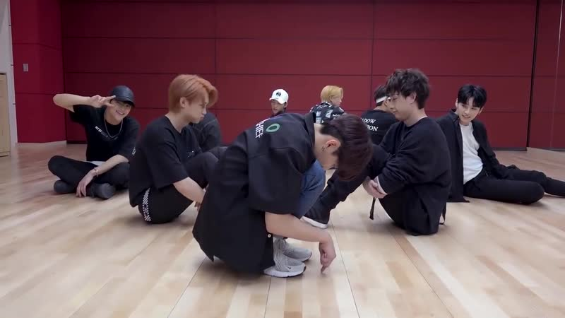 SoftKids| Stray Kids - My Pace Dance Practice