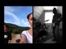 The trio Mandili Apareka трио Мандили апарека mix