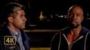Кейс Майкл Джей Уайт в наручниках против полицейских Никогда не сдавайся 2