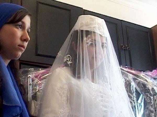 Ингушская свадьба Россия любовь моя Телеканал Культура