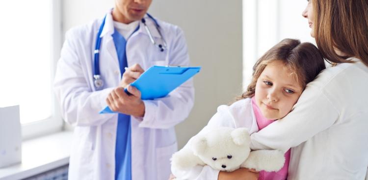 Частный случай медицинского обслуживания простого человека