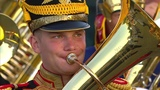 VII Международный военно-музыкальный фестиваль