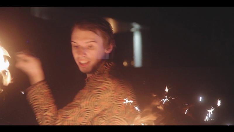 Фаер-Шоу Восток Lando's Band Вместе Зажигаем Раменское