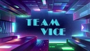 Isidor Team Vice Synthwave