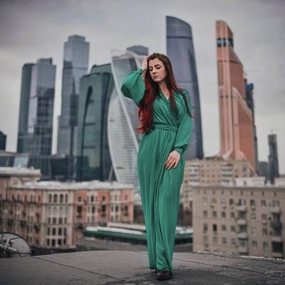 Слава Долженкова