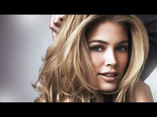 Supermodel doutzen kroes's guide to age-defying glow | beauty secrets | vogue (rus sub)