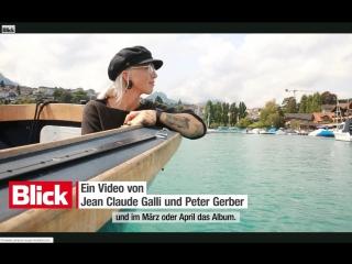 Stefanie Heinzmann - Interview (Blick)
