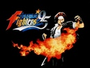 PSX Longplay 395 The King of Fighters '95