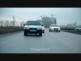 Бугаев с новым вайном [Нетипичная Махачкала] (Даг вайн)