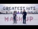 20 Years of Hits in 5 Minutes - GREATEST HITS MASHUP | Nikita Afonso, Stephen Scaccia, Randy C