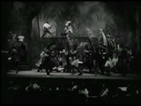 Orson Welles' Production of 'Voodoo' Macbeth, (From 1936 Documentary Film,