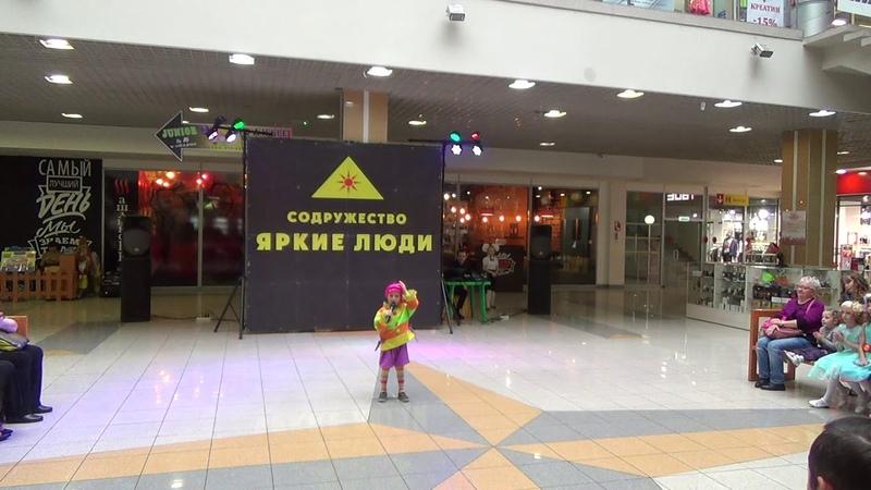 Батаев Егор - 2 кастинг НОВЫЙ КУПЛЕТ