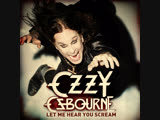 Ozzy Osbourne - Let Me Hear You Scream (Official Video)