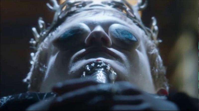 король и шут игра престолов