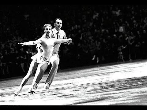 Ludmila Belousova/Oleg Protopopov, OG-1968, FS