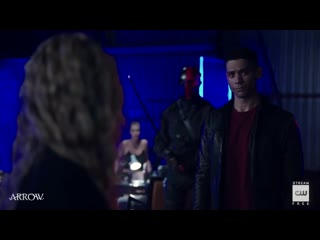Arrow 8x02 sneak peek welcome to hong kong (hd) season 8 episode 2 sneak peek