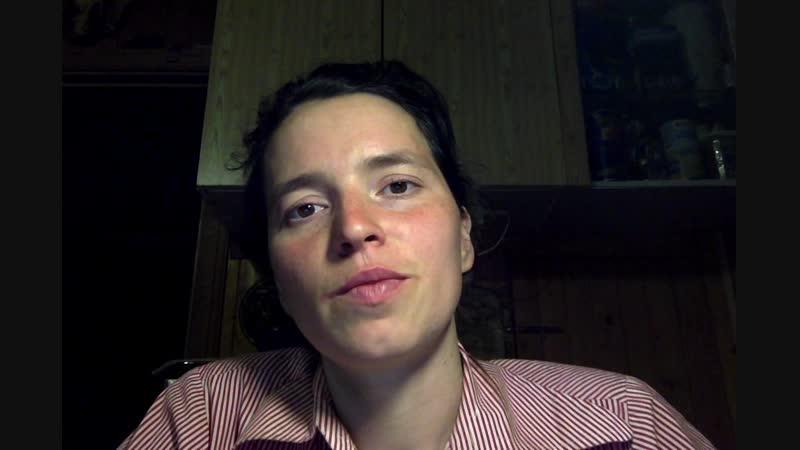 Отзыв Александры о тренинге Покладистый ребенок и спокойная мама за 2 месяца Екатерины Кес