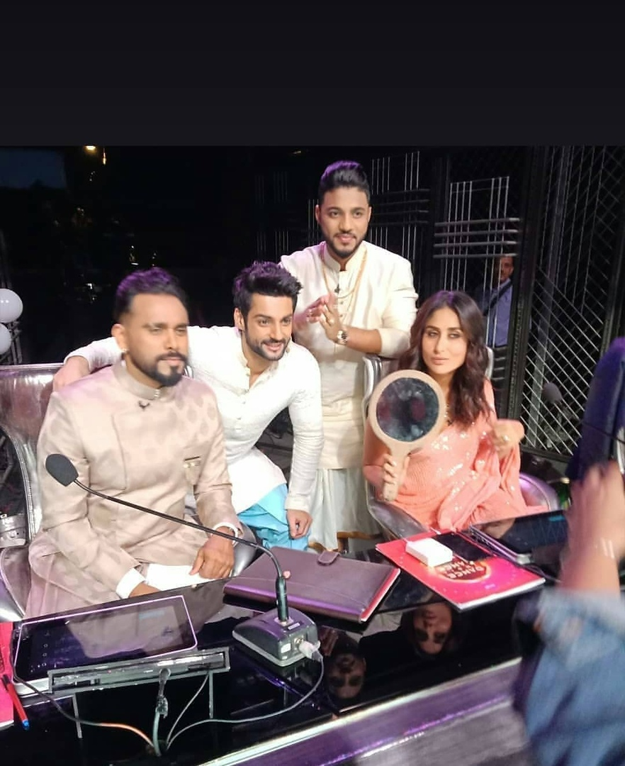 БЕБО - Карина Капур / Kareena Kapoor - Страница 18 Y2fkrDDlu7o
