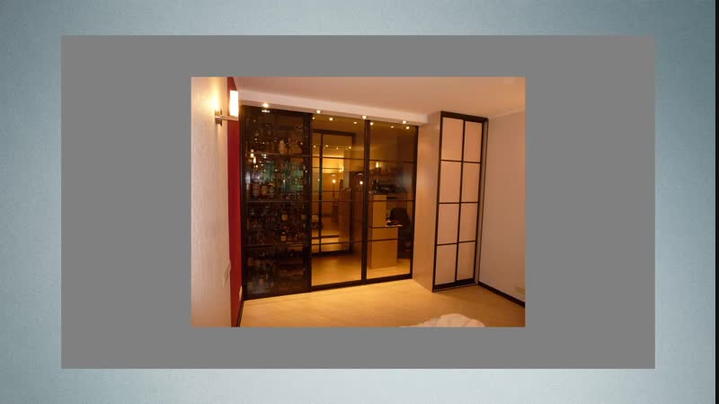 Качественные шкафы с раздвижными дверями по разумным ценам от изготовителя