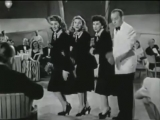 Bing Crosby and Andrews Sisters - You Dont Have To Know The Language
