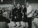 Bing Crosby and Andrews Sisters You Dont Have To Know The Language