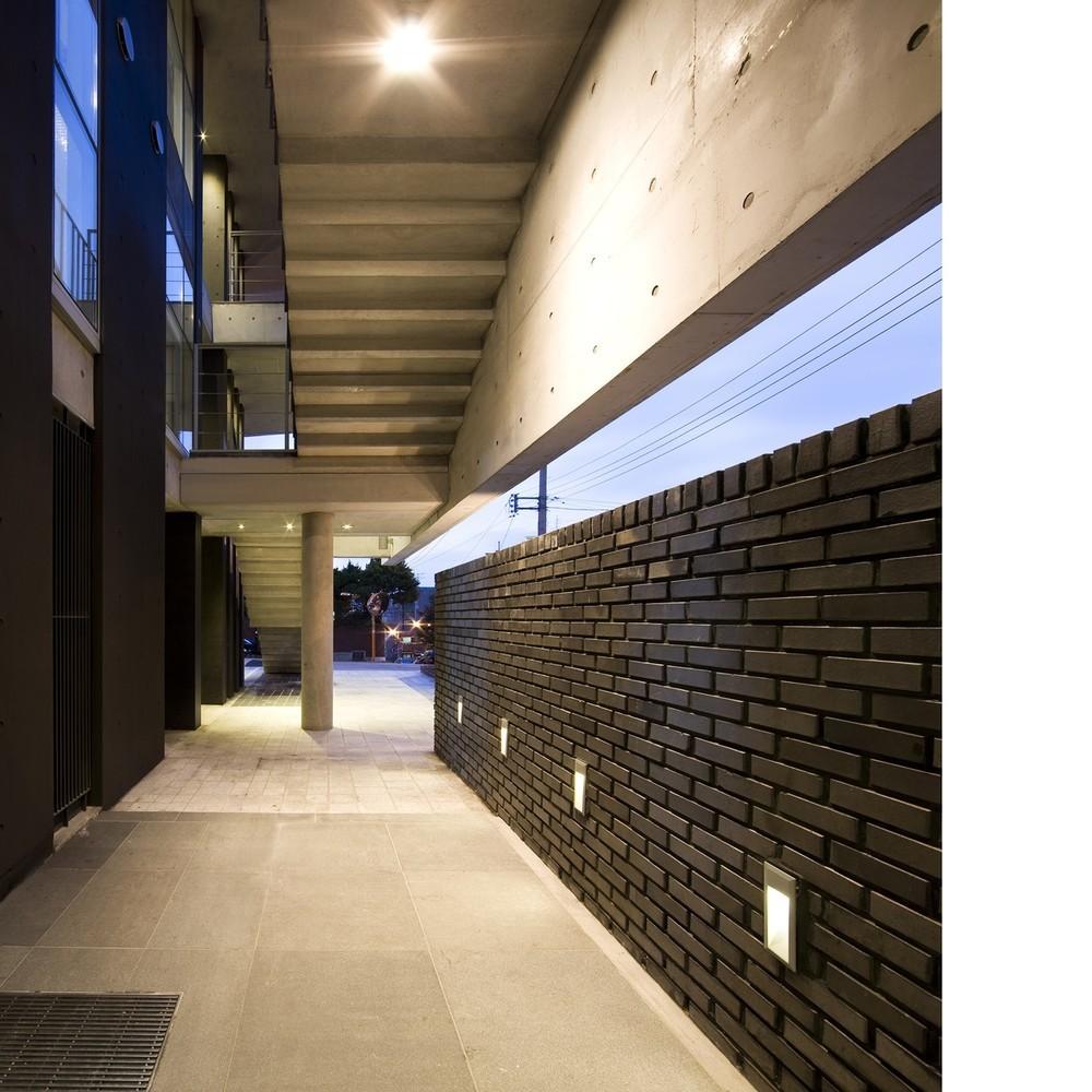 Bati_rieul / L'EAU design