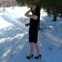 Valeriya Seliverstova