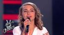 Екатерина Короткова Hava nagila Слепые прослушивания Голос Сезон 7