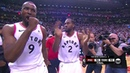 Kawhi Leonard Sends Philadelphia 76ers Home With Buzzer-Beating Game 7 Game Winner
