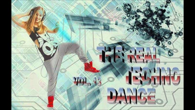 DJ SHABAYOFF feat. Elephant Man - Pon Di River (Eurodance)