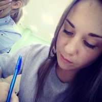 Аватар Маргуши Кряжковой