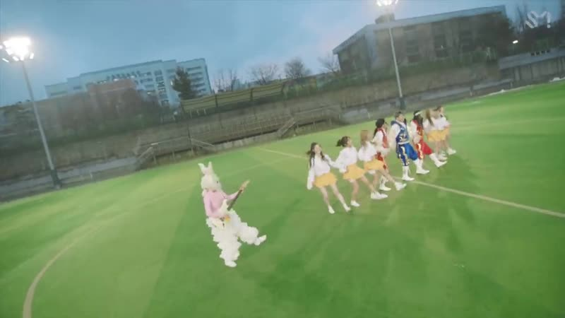 [STATION 3] SUV (신동UV) 치어맨 (Cheer Man) MV