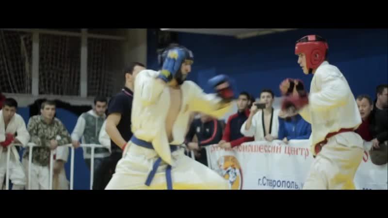 Гвардейский турнир рукопашный бой