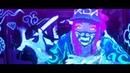 KDA POPSTARS - Animation Progression