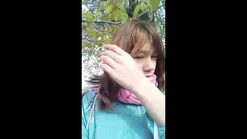 Лера Бирюкова - Live